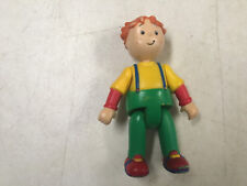 LITTLE TIKES CAILLOU TREEHOUSE REPLACEMENT  CAILLOU FRIEND LEO  FIGURE