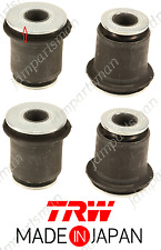 Lower Control Arm Bushing TRW Made in Japan (Set of 4) for Toyota 4Runner Tacoma