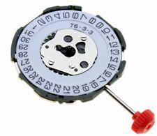 Horlogerie Miyota 2115 Pièce de Rechange Pour Montre Quartz Analogue 10 ½ Lignes