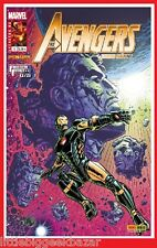 AVENGERS Hors Série 5 05 Nov 2014 Frontiere fatal Iron Man Marvel # NEUF #