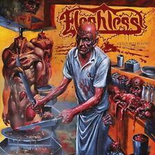FLESHLESS - Devoured Beyond Recognition - CD / DEATH METAL