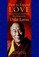 How to Expand Love : Widening the Circle of Loving Relationships by Dalai Lama …