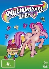 My Little Pony Tales : Vol 3 (DVD, 2005)