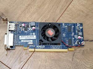 AMD Radeon HD7450 1GB PCI-E Low Profile Video Card SP# 697247-001 677894-002