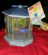 Disney Cinderella purple Gazebo with tags.