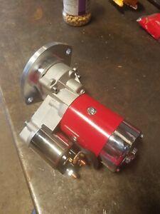 Studebaker Mini Starter