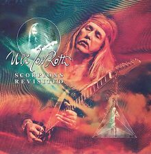 ULI JON ROTH - SCORPIONS REVISITED 2 CD NEUF