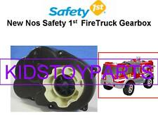New NOS Safety 1st Fire Truck Ride on Car Gearbox and Motor Assembly