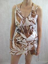 Legatte Jeans Size 14 Multicoloured Cocktail Dress