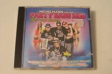 MICHELMANN & DER PARTY BASS MOB - GEIL UND DURSTIG CD (Eko Blokkmonsta Schwartz)