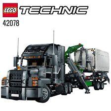 Genuine LEGO TECHNIC MACK Anthem Truck 42078 - 100% BRAND NEW BOXED