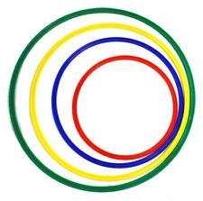 "Agility Rings Set Multicolor 15.5"" , 19"" , 23"" , 27"""