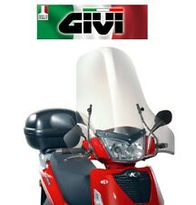 Parabrezza specifico trasparente KYMCO  People S 50-125-200 2005 2006 137A GIVI