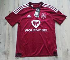 1. FC Nürnberg Adidas Kinder Trikot - Größe 176