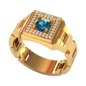 5 pcs Men's Ring  Wax patterns for lost wax casting jewelry/wax model_km-0818