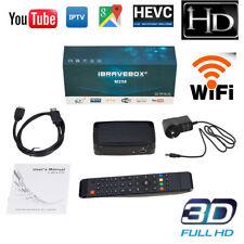 OPENBOX Digital Satellite IPTV Receiver iBRAVEBOX M258 HD Set Top Box for Skybox
