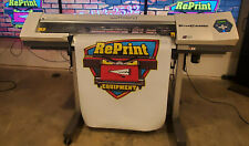 Roland Versacamm Sp 300i Printer Cutter Sp 540i Vs 30 Print Cut