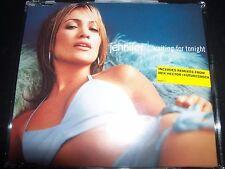 Jennifer Lopez Waiting For Tonight Hex Hector & Futureshock Remix UK CD Single –