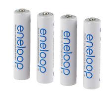 Panasonic Eneloop NiMH batterie Micro AAA hr-4 UTG BK -4 MCCE/4be 750 mAh 4er-Blister