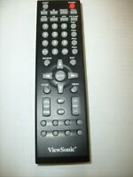 Used Viewsonic p07092-4  remote Control - tested