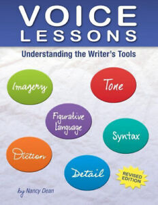 Voice Lessons: Understanding the Writer's Tools (Maupin House) by Dean, Nancy