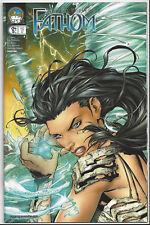 FATHOM #7 COVER A VOLUME 2 (2005) VF/NM 9.0 MICHAEL TURNER
