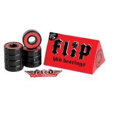 Flip Red Abec 5 hkd Bearings