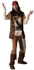 Déguisement Jack Sparrow Pirate des Caraibes NEUF