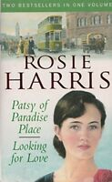 Patsy Of Paradise Place / Looking For Love, Rosie Harris, Very Good Book