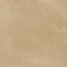 """Micro Suede Upholstery & Drapery Fabric 60"""" - Beige Parchment"""