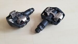 Shimano PD-M535 SPD Clipless Bike Pedals