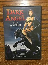 Dvd Dark Angel The Ascent With Insert