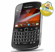Blackbery Bold Touch 9900 Black (unlocked) QWERTY Smartphone 8Gb GRADE B+