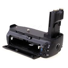 Meike MK-7D Pro Vertical Battery Grip Holder Muti-Power for Canon 7D as BG-E7