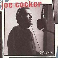 Organic von Cocker,Joe   CD   Zustand gut