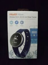 iHealth Fitness and Sleep Tracker