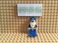 LEGO® Figur Minifig Aquanaut 1 AQU001A Aquazone Set 6104