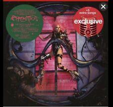 Lady Gaga Chromatica 2020 Target Esclusivo CD 3 Bonus 19 Tracce Elton Ariana Pop