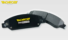 CHRYSLER DODGE ASPEN DAKOTA DURANGO RAM 1500 RAIDER BRAKE PADS FX1084