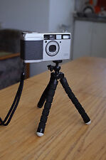 Mini portable night shoot tripod fit Ricoh GR1 GR1v GR1s GR21 R1 GR10 camera