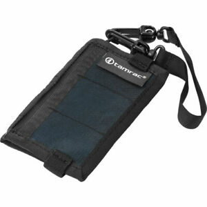 Tamrac Goblin Memory Card Wallet - Holds Six SD Cards - Ocean - T1150-4343