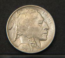 1913-D Buffalo Nickel Type 2 Choice BU  (C6750)