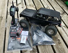 Axial Wraith 1.9 RTR 1/10 Scale Rock Crawler -UPGRADED-Hobbywing Holmes Vanquish