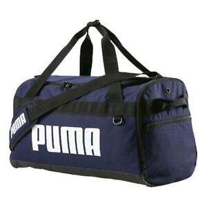 Puma Challenger Duffle Bag - Peacoat