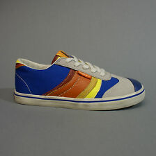 O'Neill Legacy JR Royal Blue 59.1100.01 Turnschuhe Sneakers Leder Multi Gr. 36
