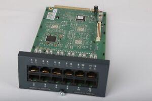 Avaya IPO IP500 Digital Station 700431778 Module Card
