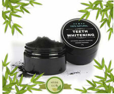 Activated Charcoal Powder Natural Organic Black Teeth Whitening Toothpaste HOT