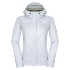 The North Face Women's Venture Jacket, White Sz M RRP £110 NOW £71.50!