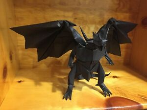 Origami Bahamut [Reserved]