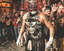 Pentagon Jr Penta Lucha Underground Wrestling 8x10 Promo Photo AAA NJPW WWE